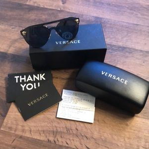 Versace Sunnies